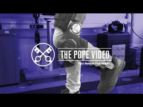 Pope Video: Artificial Intelligence - November 2020