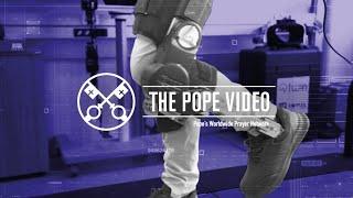 Pope's Prayer Intention for November 2020