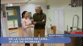preview picture of video 'Fontanería Ignacio Cinto en Aragón en Abierto'