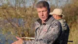 Рыбалка в новомосковском районе тульской области