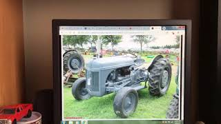 Every thing you need to know about the ford 9n!