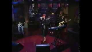 The Cranberries - I Just Shot John Lennon [8-7-95]