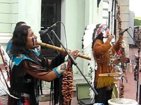 """Native Americans - """"Imagenes"""" - in Pärnu, 3"""