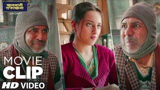 Mama Ji Daily Report Banwate They  Khandaani Shafakhana   Movie Clip  Sonakshi Sinha,Badshah,Varun S