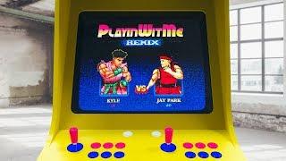 "Video thumbnail of ""KYLE - Playinwitme (Remix) ft. Jay Park [Audio]"""