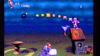 Earthworm Jim 2 video