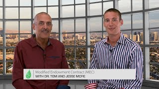 Modified Endowment Contract (MEC) - Explained
