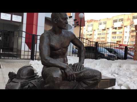 Достопримечательности Сыктывкара