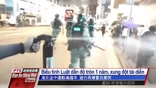 Đài PTS – bản tin tiếng Việt ngày 10 tháng 6 năm 2020