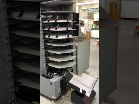 Duplo SYSTEM 5000 PRO P210422107
