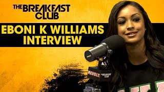 The Breakfast Club - Eboni K. Williams Discusses Stephon Clark Injustice, Judicial Discretion + More