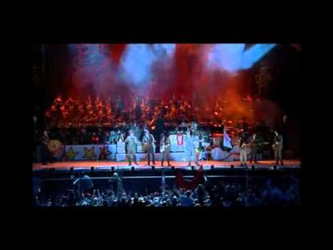 Leningrad Cowboys - Those Were The Days