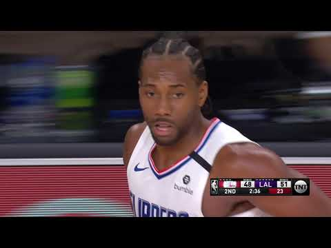Los Angeles Lakers vs Los Angeles Clippers | July 30, 2020 HD Mp4 3GP Video and MP3
