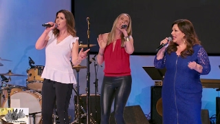 "Wilson Phillips Sings ""Hold On"" on FINALE Celebrity Apprentice Season 15 1080 HD"