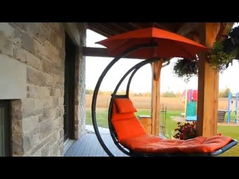 Vivere The Original Dream Chair (185cm)