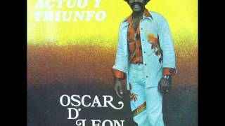 Oscar D' León   Yo Quisiera