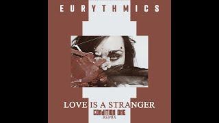 Eurythmics - Love is a stranger (Crome RMX)