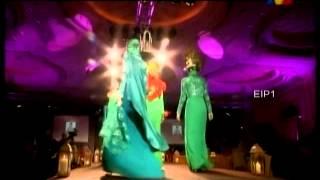 Islamic Fashion Festival (IFF) 2015 (Nona, TV3)