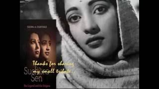 chhup gaya koi re door se pukar ke Champakali   - YouTube