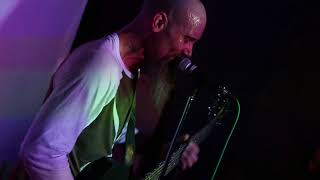 Nick Oliveri - Back To Dungaree High (Turbonegro Cover) - London 30-11-17