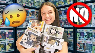 *Libbys Back* I Cant Say NO While Funko Pop Hunting!