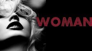 woman - John lennon (lyrics)