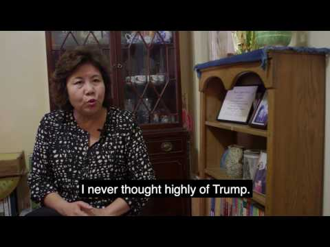 Download Chinese Dissident In Trump Era Speaks Out HD Mp4 3GP Video and MP3