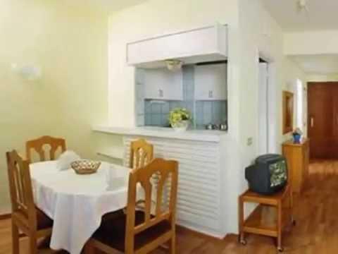Apartment Molino Blanco