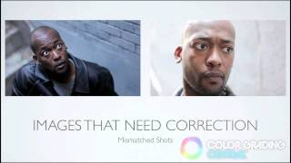 01. Final Cut Pro X Color Correction Tutorial: What Is Color Grading