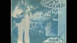 Matata Na Mwasi Na Mobali Esilaka Te (Franco)   Franco & Le T.P. O.K. Jazz 1976