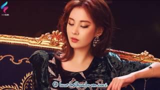 Seohyun - Moonlight [Legendado | Tradução PT-BR]
