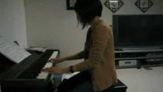 JOHN LEGEND - Refuge (PIANO)