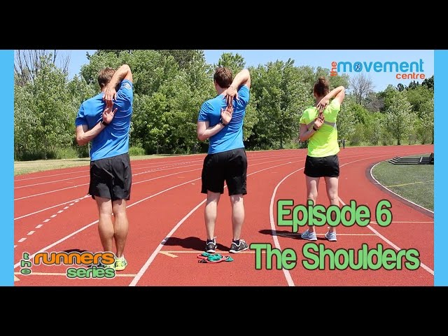 Ep 6: The Shoulders