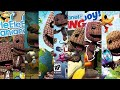 Little Big Planet Evolu o Dos Jogos 2008 2014 4k