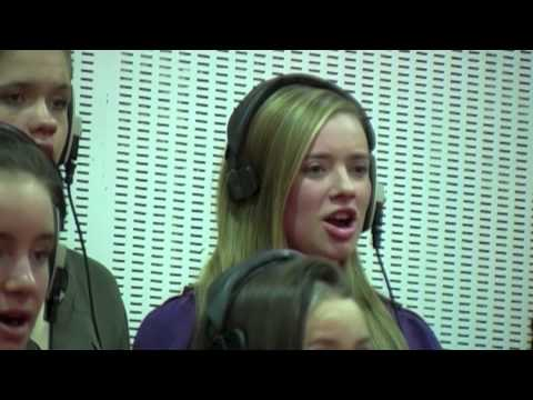 "Capital Children's Choir sing ""Father, Father"" by Laura Mvula"