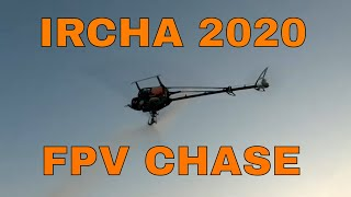 IRCHA 2020 FPV Chase!