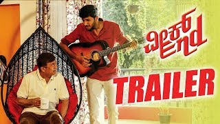 gratis download video - Weekend Official Trailer | New Kannada HD Trailer 2019 | Anant Nag, Milind, Sanjana Burli