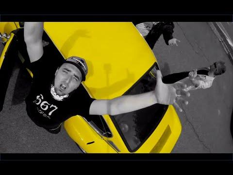 Backfliping Dog (BFD) - Backfliping dog (BFD) - Revoluce od stolu (Official clip)