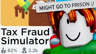 Roblox Is Becoming VERY Weird...