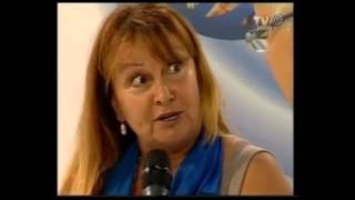 Testimonianza di Gina Codovilli al Meeting 2013 di Rimini