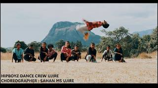 JHALAK DIKHLA JAA Reloaded    DANCE CHOREOGRAPHY    SAHAN MS UJIRE    HIPBOYZ