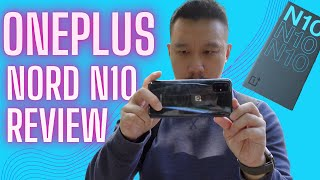 OnePlus Nord N10 5G Review