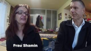Frau Shamim aus Holzmaden
