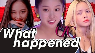 What Happened to CLC - The Hidden Gem In Kpop