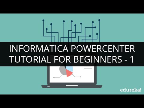 Informatica Tutorial For Beginners Part 1 | Informatica PowerCenter ...