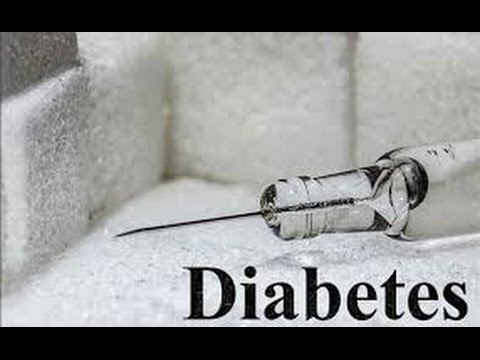 Nogal tintura de la diabetes mellitus