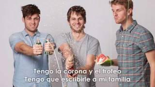 Life On The Nickel (Subtitulada al Español) - Foster The People