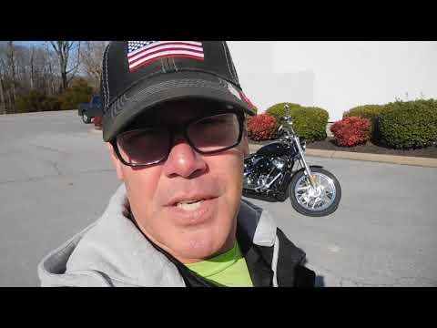 2020 Harley-Davidson Softail Standard at Bumpus H-D of Murfreesboro