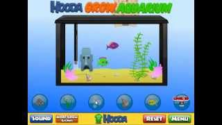 Hooda Grow Aquarium Walkthrough
