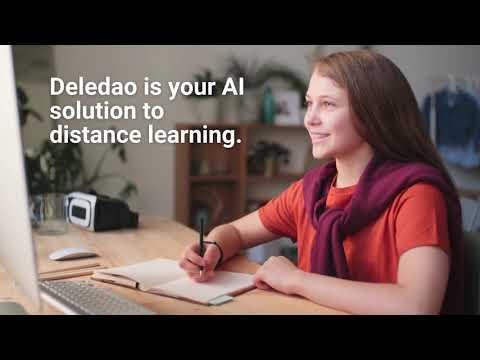 Deledao Education Intro Video